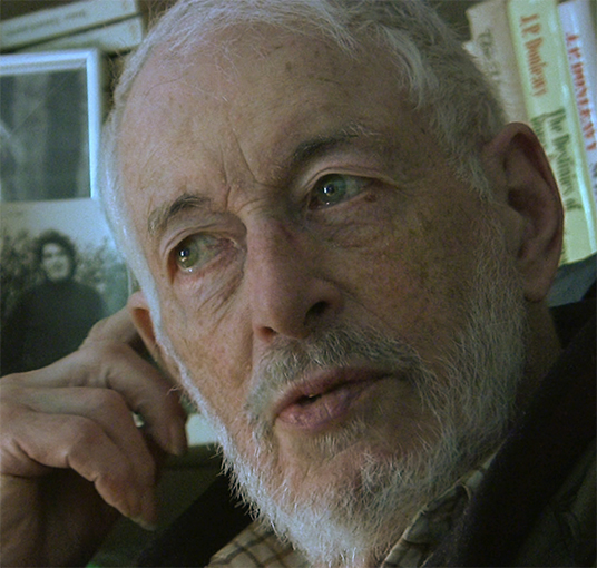 Donleavy by Rina Sherman